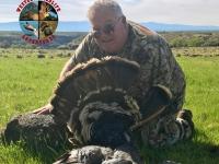 Rick Pompati Turkey